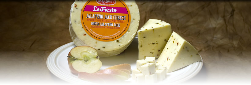Jalapeno Jack Cheese